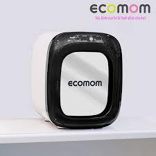 Máy tiệt trùng bình sữa có sấy khô bằng tia UV Ecomom ECO-100