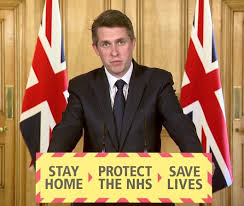 Gavin Williamson 'can't give a date ...