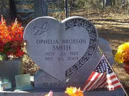 SMITH, OPHELIA - Izard County, Arkansas | OPHELIA SMITH - Arkansas  Gravestone Photos