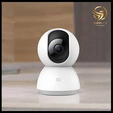 Camera Wifi Xiaomi Giám Sát Ngoài Trời Trong Nhà Mi Home Security 360 Full  HD 1080P - OHNO Việt Nam giá rẻ