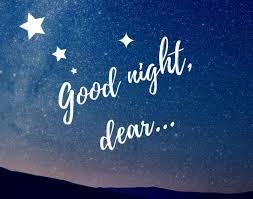 √ ucapan selamat malam r tis untuk sahabat pacar baper