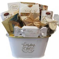 gift baskets in edmonton the sweet
