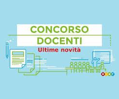 CFIScuola - Concorso Ordinario, Decreto in G.U. e posti per regione