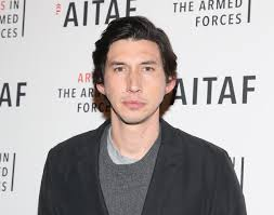 Adam Driver Masters Dark Side: Star Wars: The Force Awakens | Time