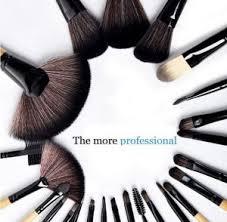 24pcs makeup brushes cosmetic make up