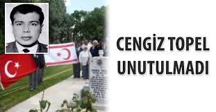 Akıl Almaz İşkencelere Maruz Kalan Cengiz Topel'in Şehadetinin Hikayesi...