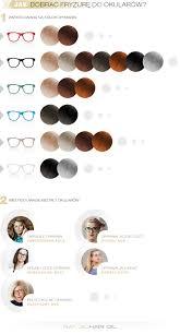 Fryzury Do Okularow Jak Dobrac Uczesanie Do Ksztaltu I Koloru