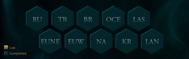 """Hasil gambar untuk league of legends server"""""""