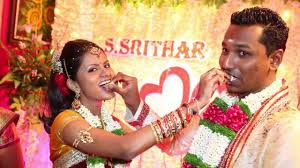 an indian wedding in msia