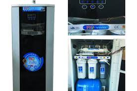 Máy lọc nước chạy liên tục không tự ngắt - Hướng dẫn sửa máy lọc nước