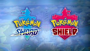 Pokemon Sword and Pokemon Shield - full in-game look at the Galar region  map - Nintendo Everything
