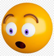Image result for shocked emoticon