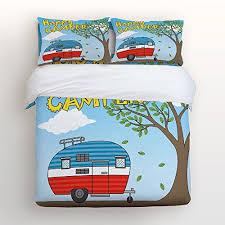 fantasy star happy camper camping