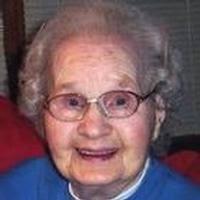 Obituary   Evelyn Hildegard Konrath   Methven Funeral Homes