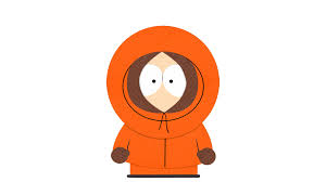kenny mccormick official south park