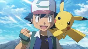 Pokémon the Movie: I Choose You! Review - IGN