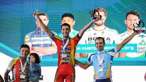 Argentine Daniel Zamora tested positive for EPO in San Juan
