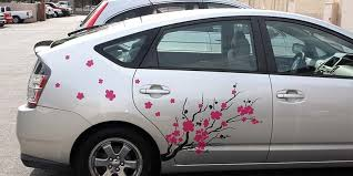 Professional Custom Car Decal Installation In Simi Valley Ca