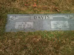 """Iva """"I. V."""" Carr Davis (1921-1980) - Find A Grave Memorial"""