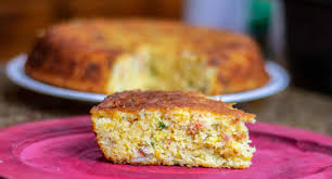 CRAWFISH CORNBREAD - Parsley Thyme ...