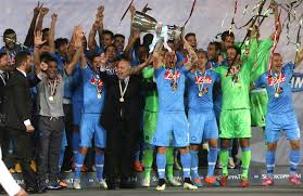 Supercoppa italiana 2014 - Wikipedia