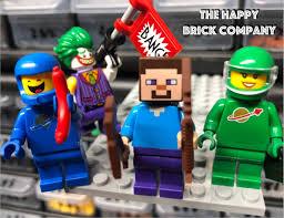 The Happy Brick Company - BrickLink.com
