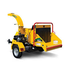 large wood chippers for hire master