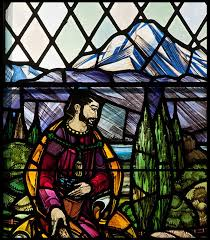 roy miller nz stained glass artist