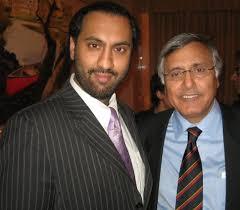Ujjal Dosanjh – Lawyer | Omar Ha-Redeye | Toronto | GTA | Durham Region|