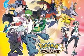 Game chiến thuật Pokémon Masters ra mắt trailer gameplay mới