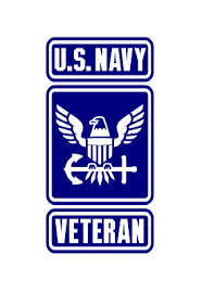 Us Navy Veteran Vinyl Decal Sticker Strong Ebay
