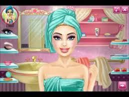 free makeup games free women s