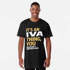 "Iva"" T-shirt by cidolopez 
