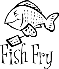 Image result for Lenten Fish Fry