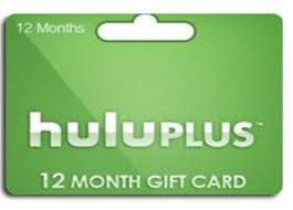 hulu plus gift card balance check