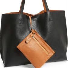 street level reversible tote airfrov