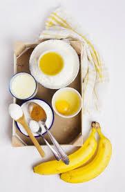 banana hair mask 6 diy hair masks