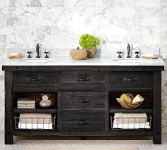 benchwright 72 double sink vanity