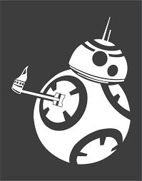 Thumbs Up Bb 8 Etsy Star Wars Bb8 Star Wars Droids Star Wars Fashion