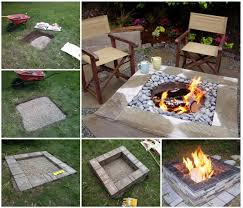 30 diy fire pit ideas and tutorials