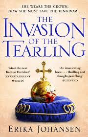 Image result for fate of the tearling and invasion