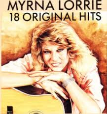 18 Original Hits by Myrna Lorrie (Compilation): Reviews, Ratings, Credits,  Song list - Rate Your Music