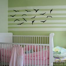 Flying Birds Wall Sticker Diy Animals Wall Art Decal For Living Room Bedroom Wall Decor Removable Wall Decals Decor Wall Decals Design From Qiansuning888 11 5 Dhgate Com
