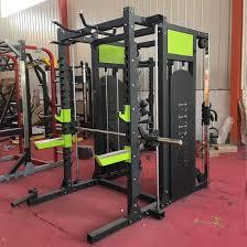 gym equipment hammer strength machine