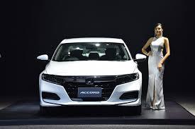 Honda Accord 2019 chính thức ra mắt Thái Lan với giá từ 1,1 tỷ ...