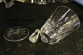 glassware repair bruening glass works