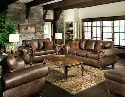 brown leather sofa set amaara co