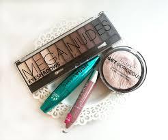 technic cosmetics mini reviews