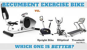 what exercise bike rebent vs