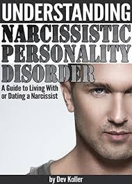 narcissistic personality disorder a